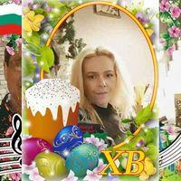 Маргарита Дръндарова