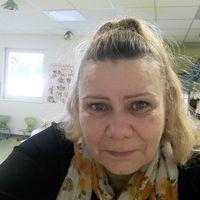 Марияна Дамянова Иванова-Москин